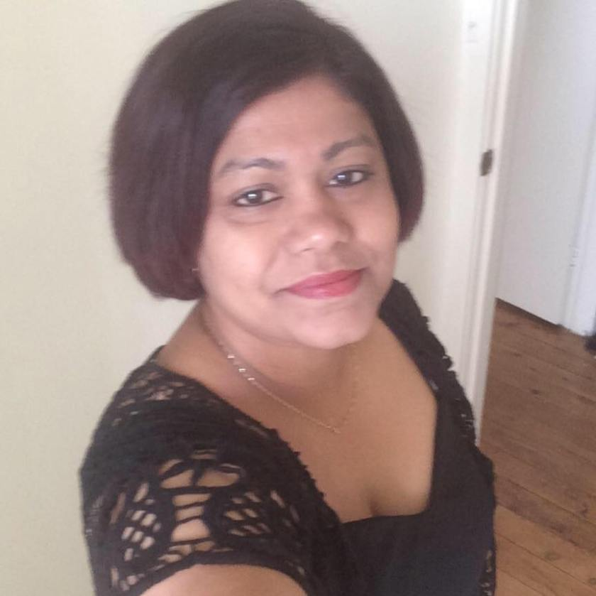 neetha woman