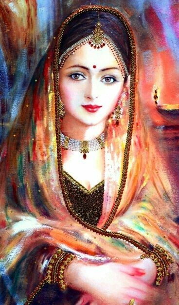 padmavathi queen