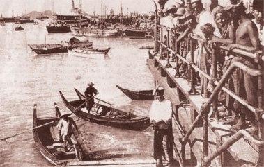 british malaya